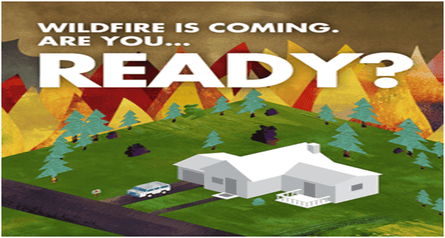 Wildfire Is Coming. Are You Ready?